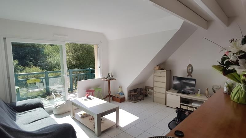Vente appartement Fouesnant 187250€ - Photo 1