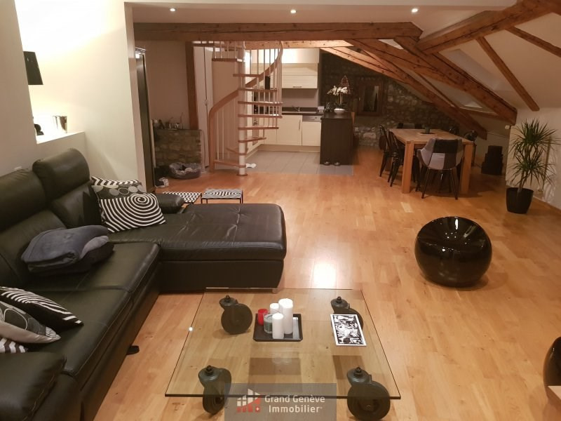 Vendita appartamento Thonon les bains 282000€ - Fotografia 2