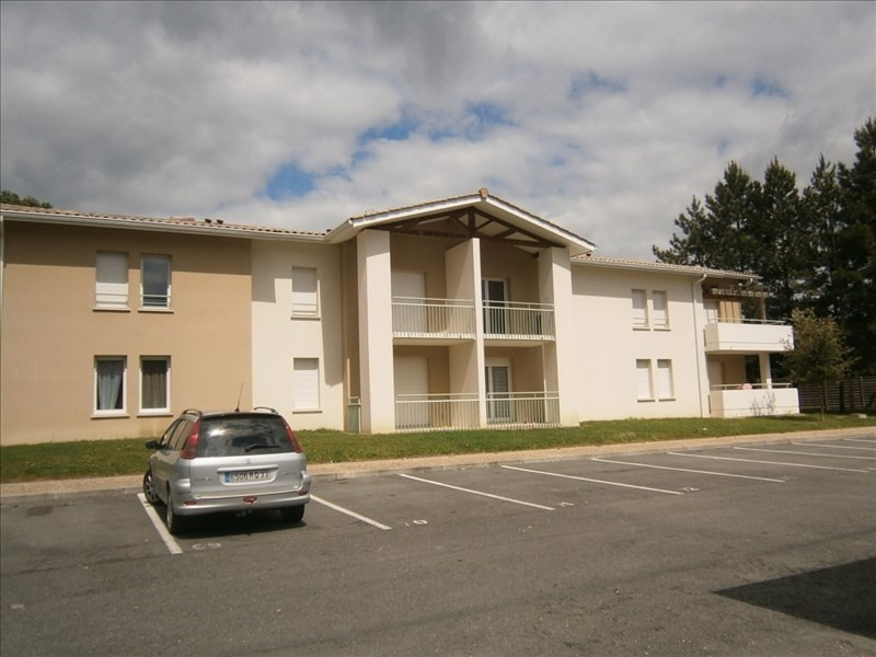 Sale apartment St yzan de soudiac 70 000€ - Picture 1