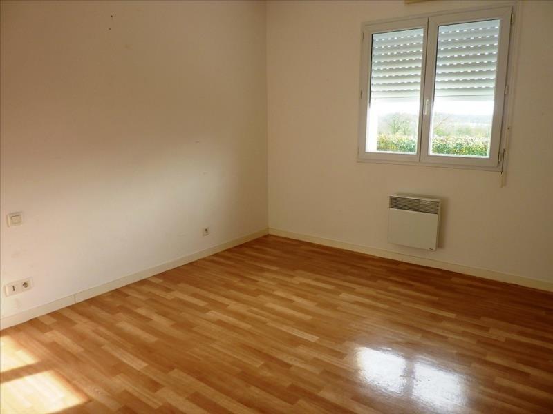Sale house / villa St aubin du cormier 233000€ - Picture 5