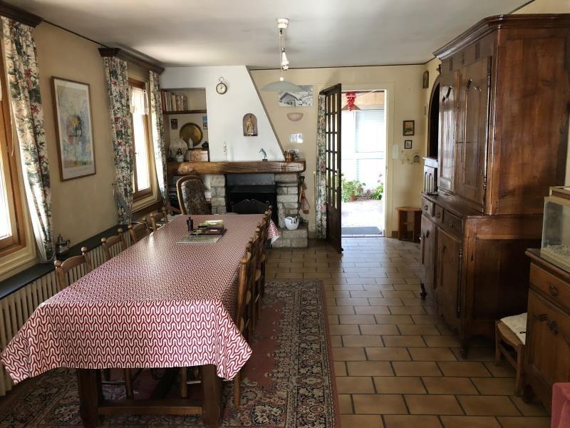 Vente maison / villa Roussay 153900€ - Photo 7
