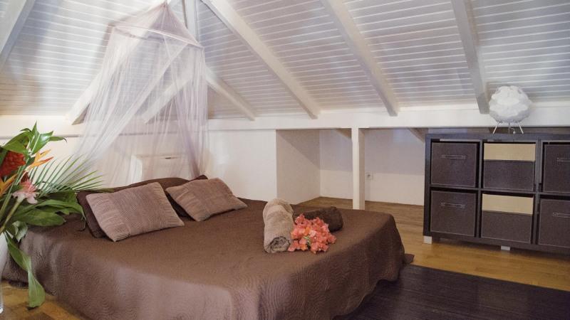 Venta  casa Ste anne 470250€ - Fotografía 9
