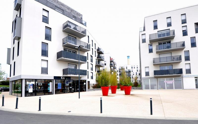 Vente appartement Les ulis 169000€ - Photo 2