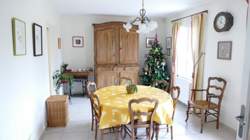 Vente maison / villa Senlis 460 000€ - Photo 3