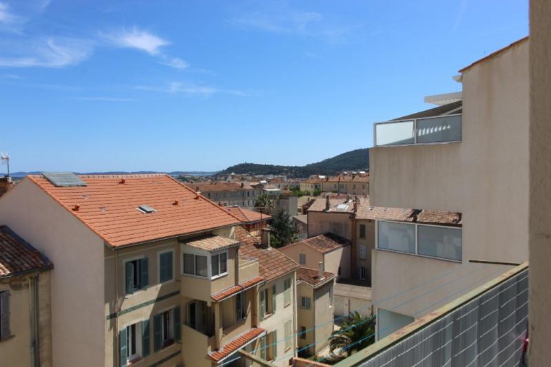 Vente appartement Hyeres 171200€ - Photo 11