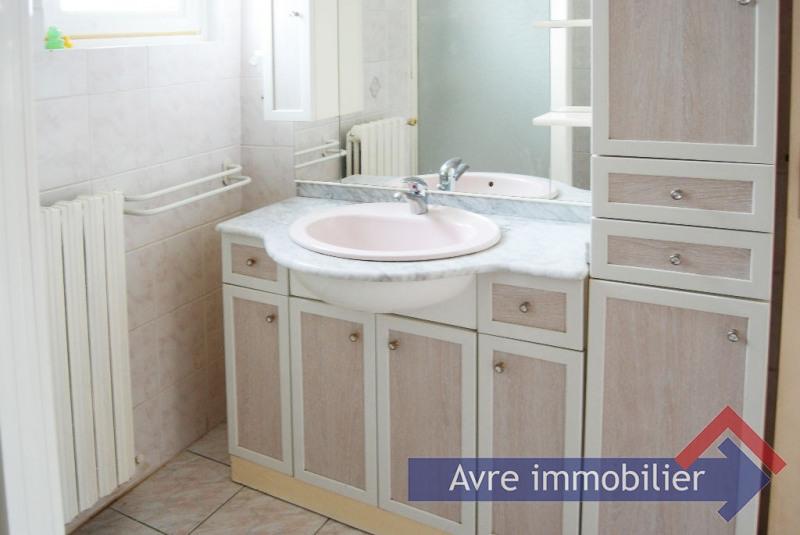 Sale house / villa Verneuil d'avre et d'iton 118000€ - Picture 2