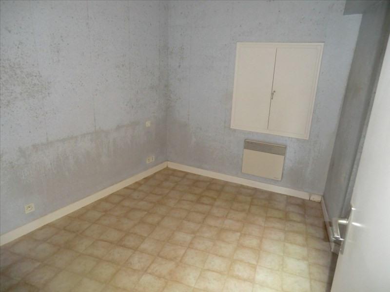 Vente maison / villa Parce 38400€ - Photo 8