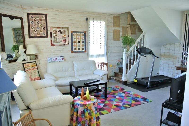 Sale house / villa St leu la foret 486000€ - Picture 2