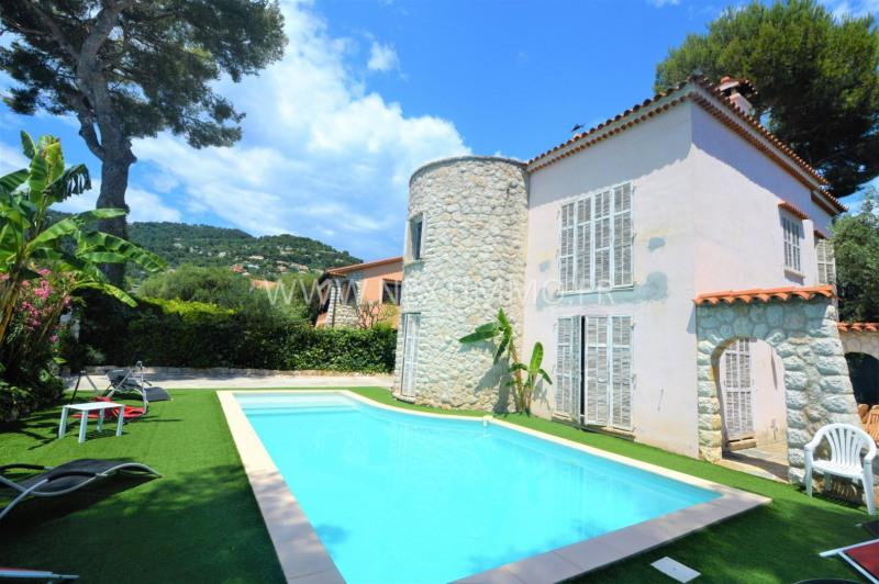 Immobile residenziali di prestigio casa Roquebrune-cap-martin 1480000€ - Fotografia 2