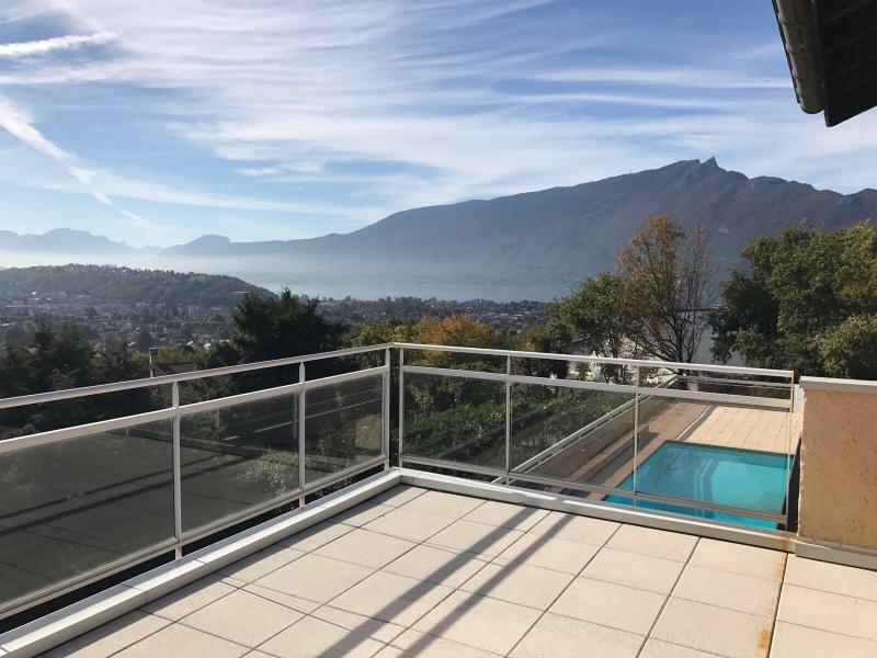 Vente de prestige maison / villa Aix les bains 945000€ - Photo 1