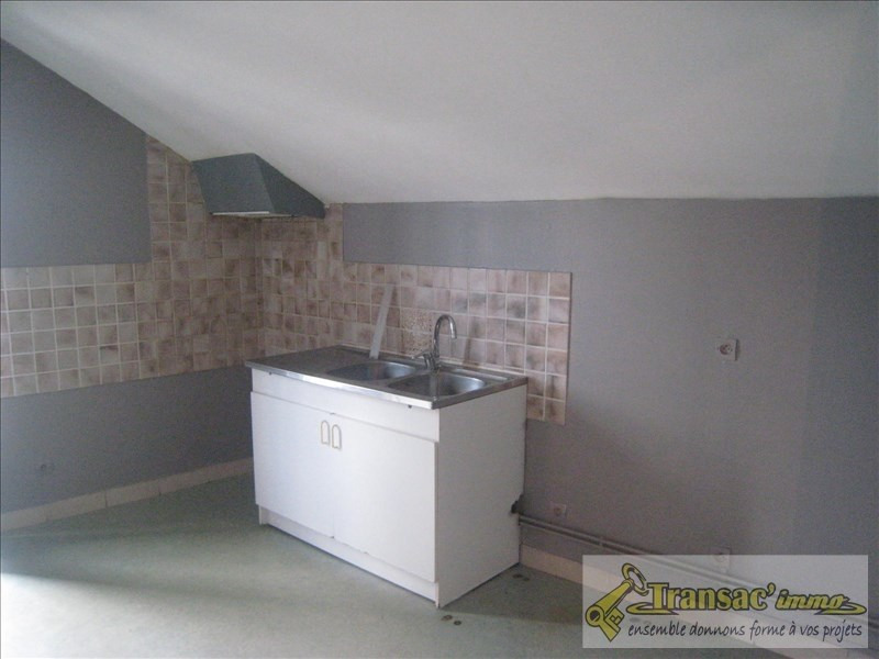 Vente immeuble Puy guillaume 128 400€ - Photo 3
