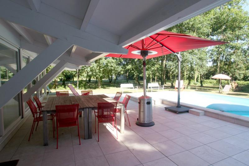 Sale house / villa La teste-de-buch 985000€ - Picture 7