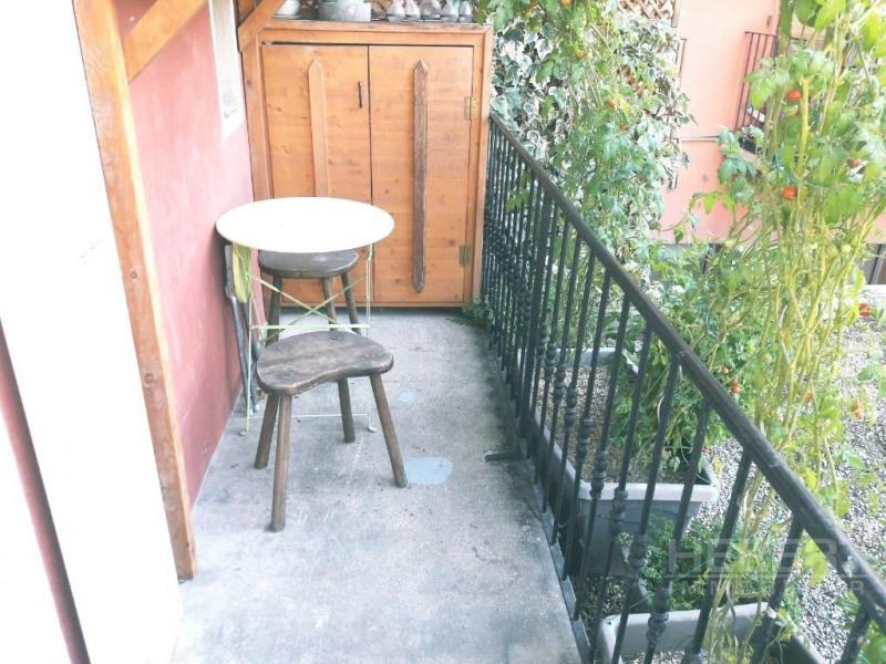 Vente appartement Sallanches 232000€ - Photo 9
