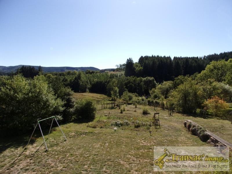 Sale house / villa Celles sur durolle 220480€ - Picture 10