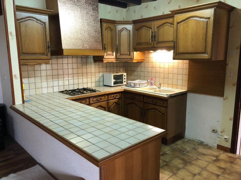 Sale house / villa Le chay 152500€ - Picture 5