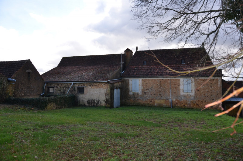 Sale house / villa Coux-et-bigaroque 233 200€ - Picture 12