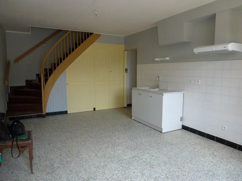 Location maison / villa St martin d aout 700€ CC - Photo 5