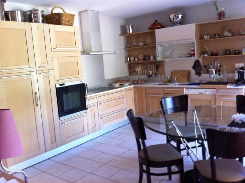Deluxe sale house / villa Sainte-foy 641700€ - Picture 4