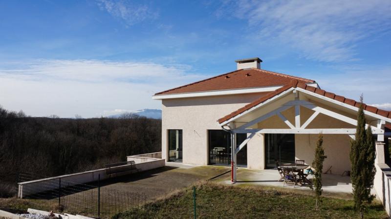 Vente de prestige maison / villa St julien en genevois 895000€ - Photo 2