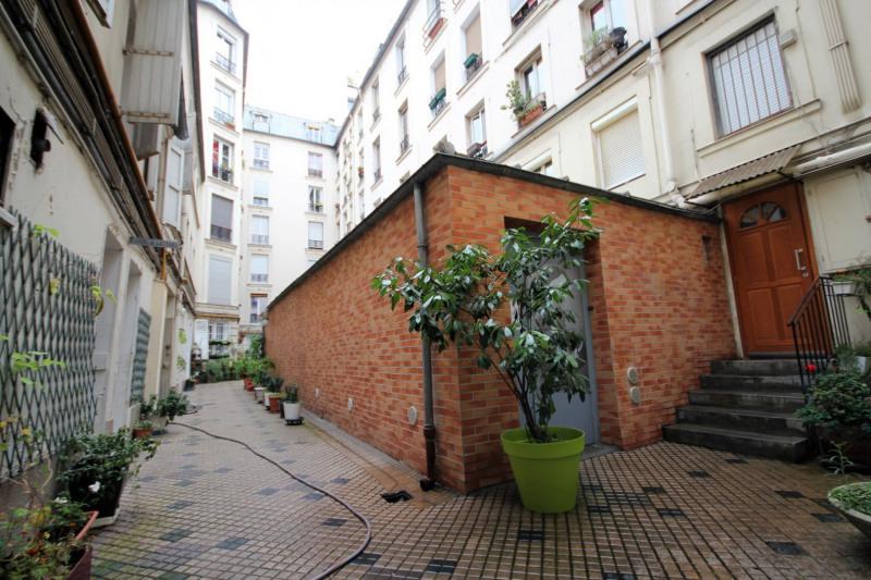 Vente appartement Paris 10ème 249500€ - Photo 5
