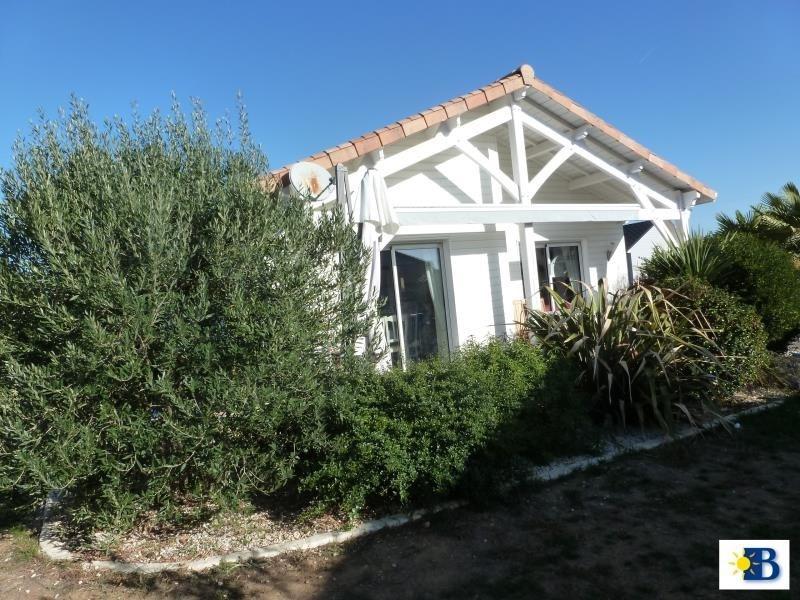 Vente maison / villa Cenon sur vienne 159000€ - Photo 12
