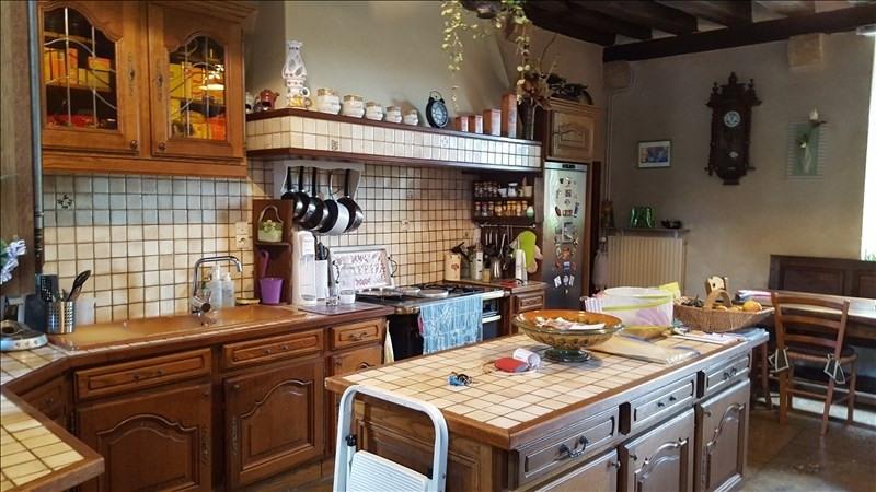 Vente maison / villa Decize 140000€ - Photo 2