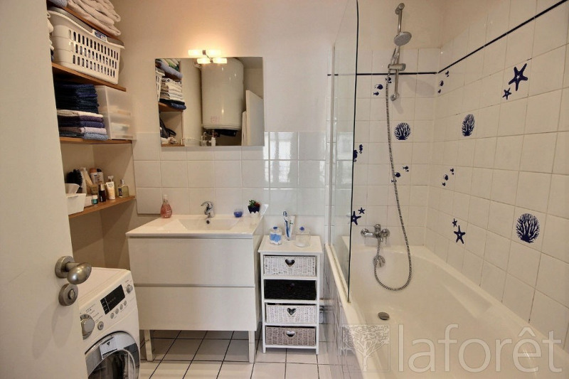 Vente appartement Levallois perret 468 000€ - Photo 6