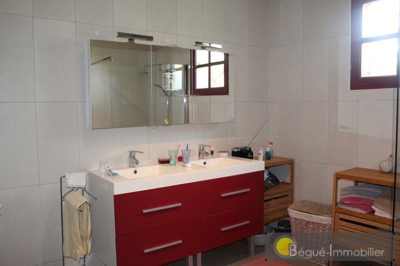 Sale house / villa 5 mns pibrac 335000€ - Picture 4