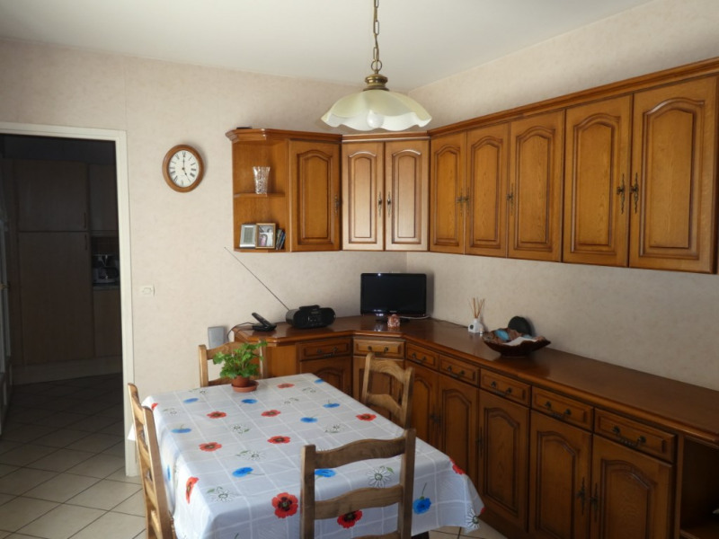 Vente maison / villa Bourgoin jallieu 395 000€ - Photo 14
