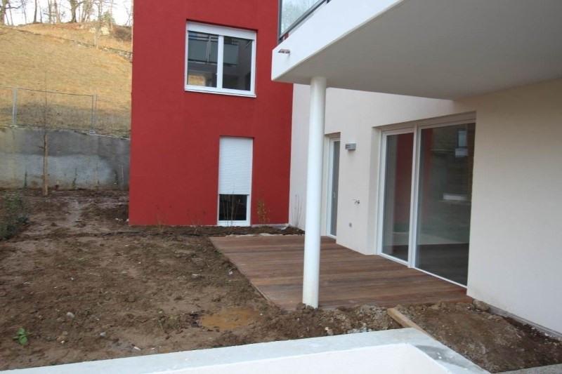 Location appartement Bonneville 680€ CC - Photo 2
