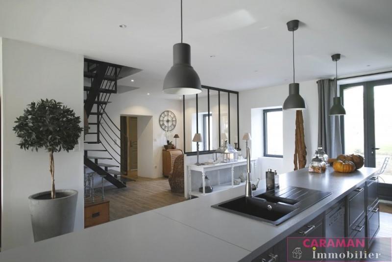 Vente de prestige maison / villa Saint felix lauragais 565000€ - Photo 3