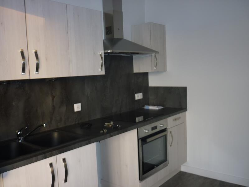Rental apartment Roanne 800€ CC - Picture 4