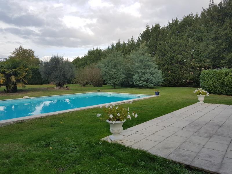 Vente de prestige maison / villa Margaux 685000€ - Photo 3