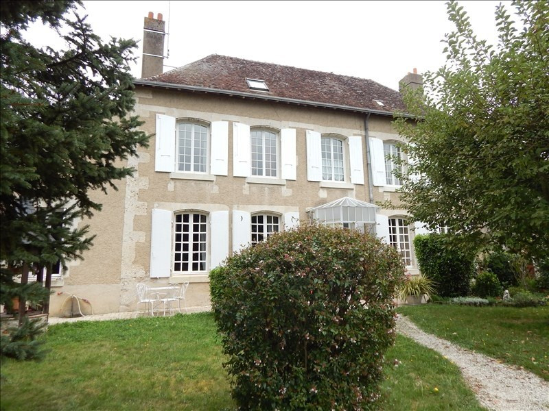 Vente maison / villa Vendome 272 000€ - Photo 1