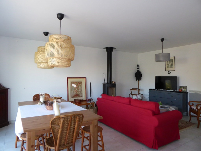 Vacation rental house / villa Sanguinet 400€ - Picture 6