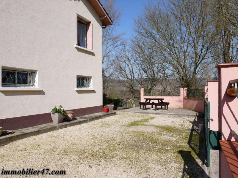 Sale house / villa Granges sur lot 138000€ - Picture 4