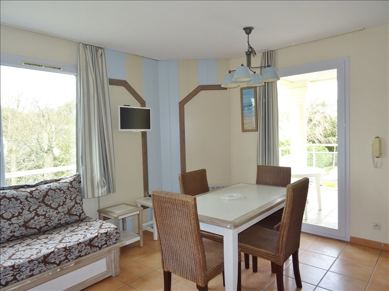 Sale apartment La baule 135 000€ - Picture 1