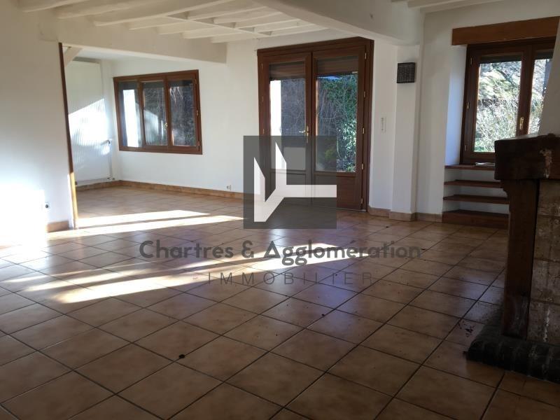 Sale house / villa Fontenay sur eure 304000€ - Picture 3