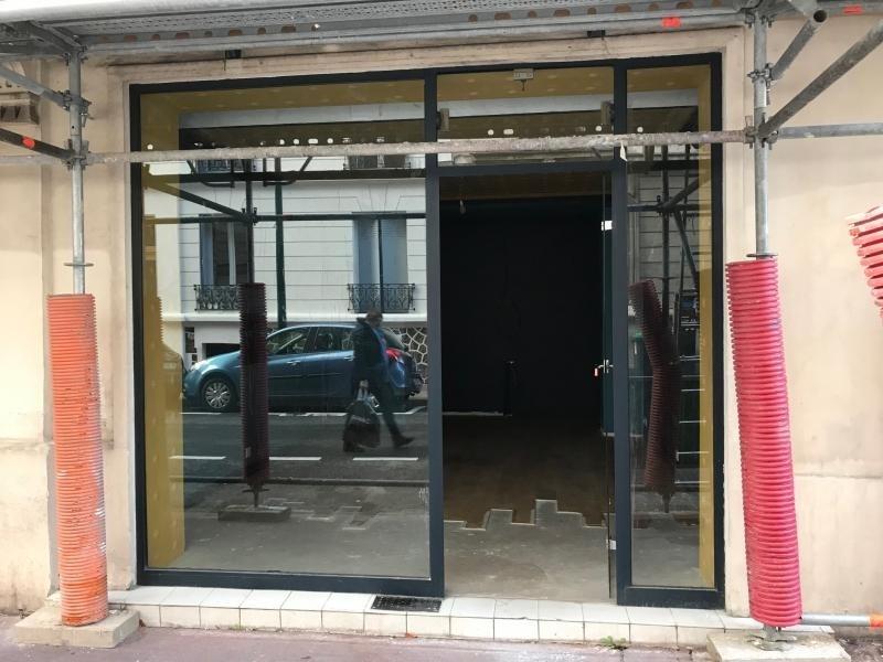 Vente boutique St mande 205000€ - Photo 1