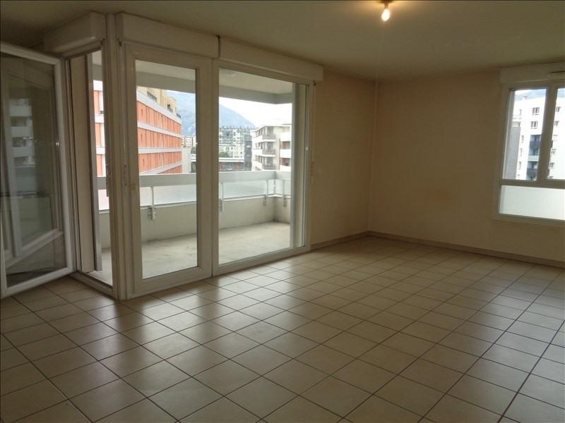 Vente appartement Grenoble 123000€ - Photo 5