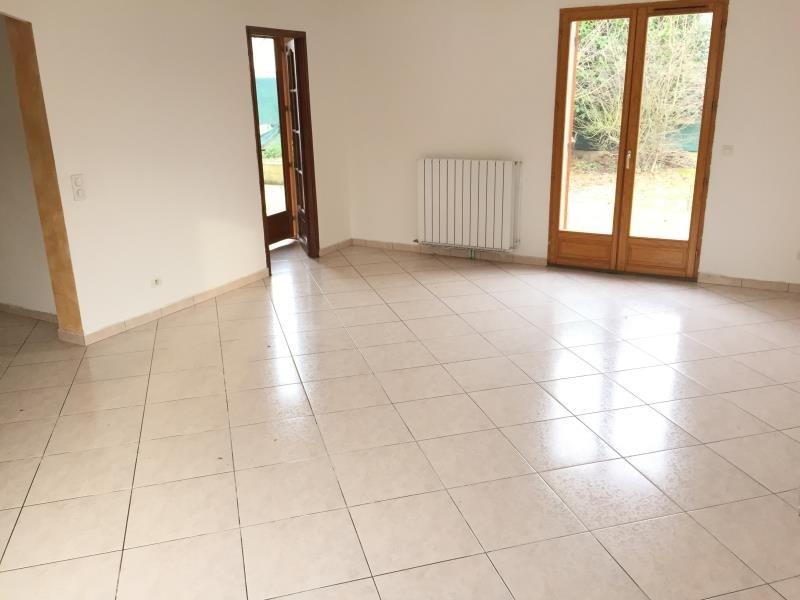 Vente maison / villa Nanteuil les meaux 299000€ - Photo 3