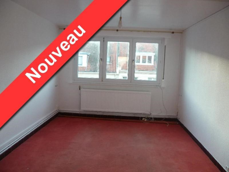 Location appartement Saint omer 500€ CC - Photo 1