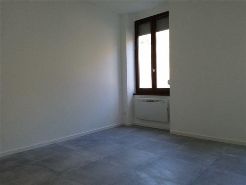Sale apartment Vienne 112 000€ - Picture 4