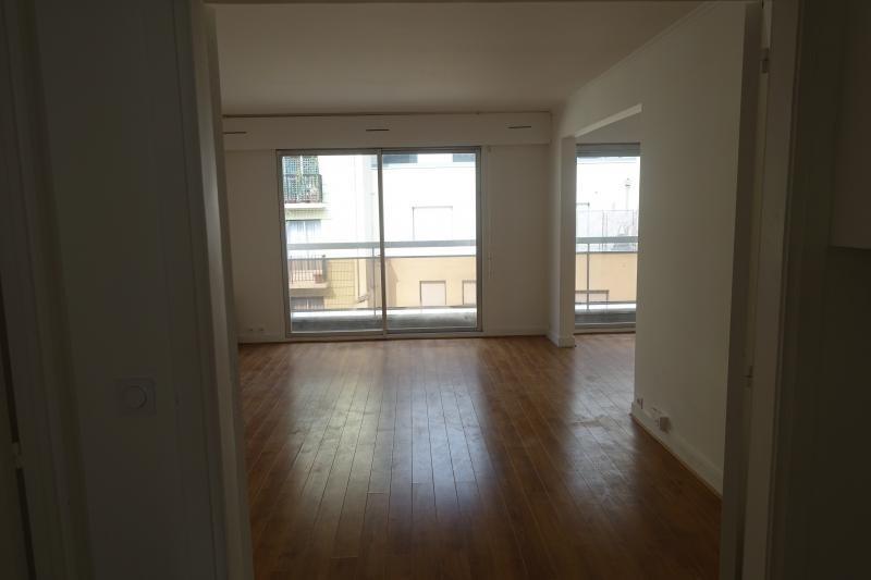 Rental apartment Paris 16ème 2470€ CC - Picture 3
