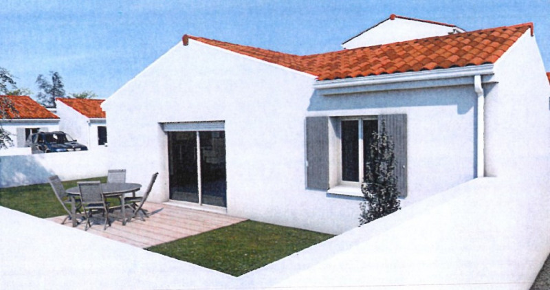 Vente maison / villa Royan 285 947€ - Photo 1