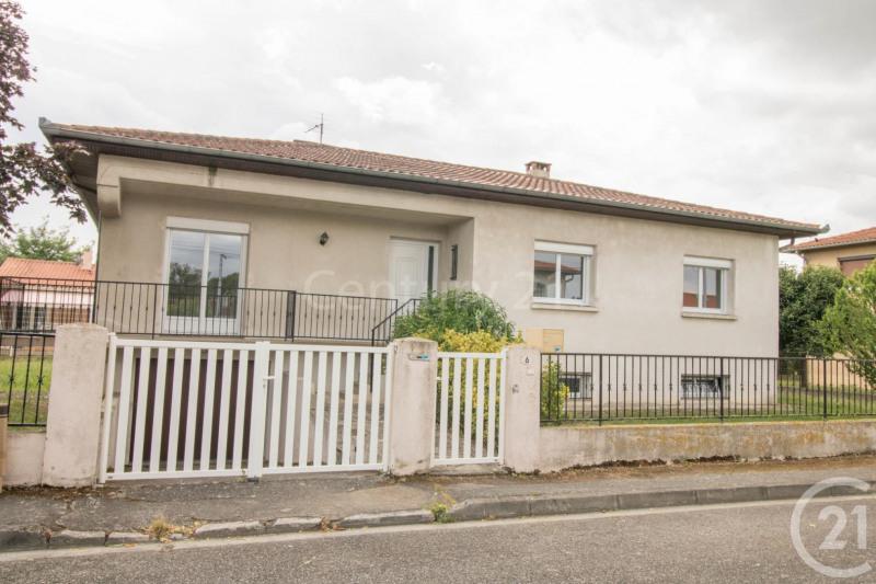 Location maison / villa Tournefeuille 1206€ CC - Photo 1