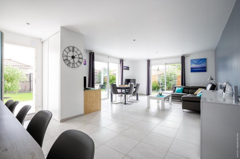 Vente maison / villa Canejan 447300€ - Photo 2