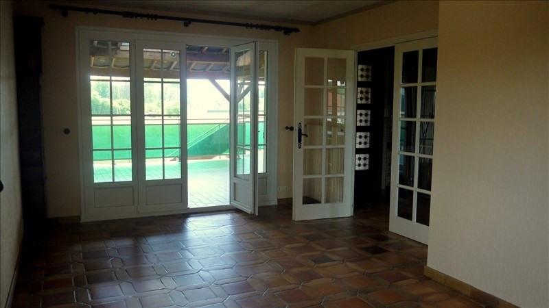 Sale house / villa Lamarche sur saone 174000€ - Picture 6
