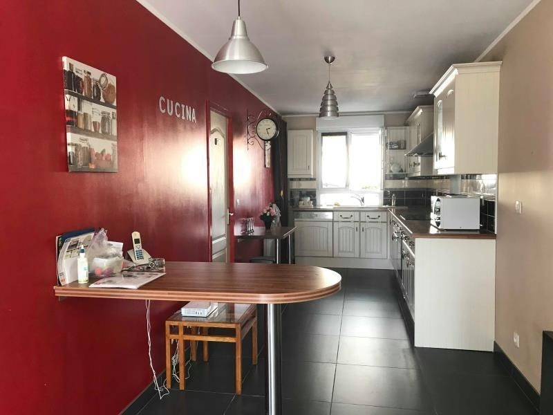 Vendita casa Neuilly en thelle 249900€ - Fotografia 2