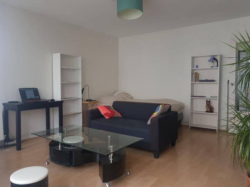 Vente appartement Paris 19ème 249 000€ - Photo 1
